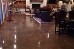 Polished Concrete in Austin, Texas